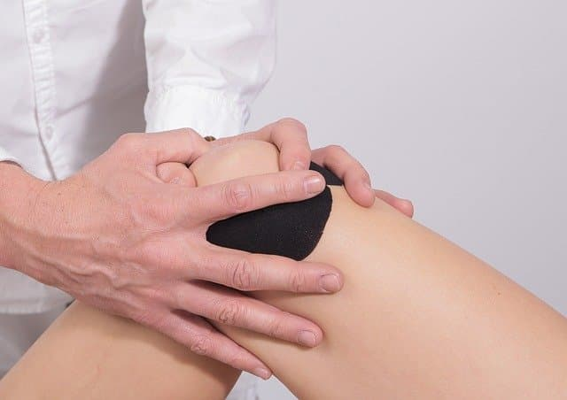 Knee Pain Physiotherapy Help