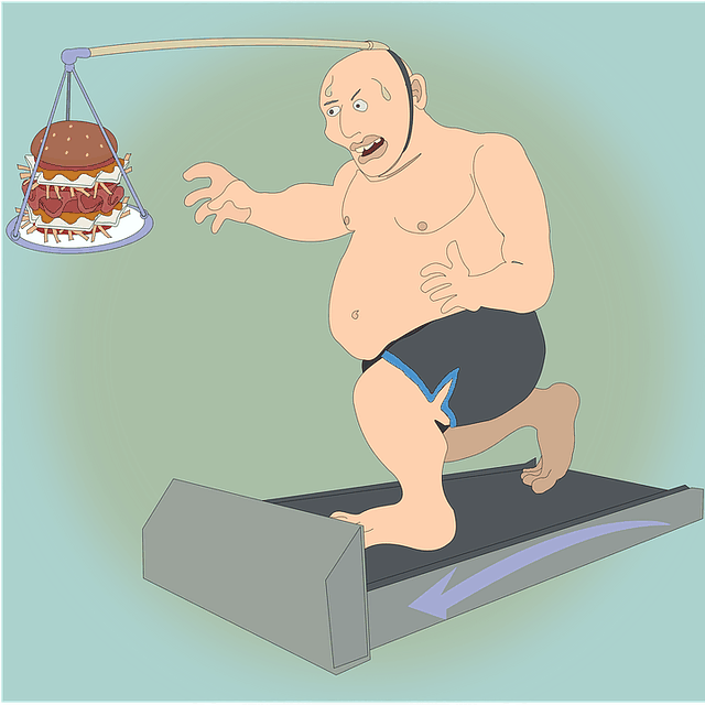 Obesity and self control